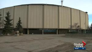 Plans for Northlands Coliseum lead Edmonton budget talks