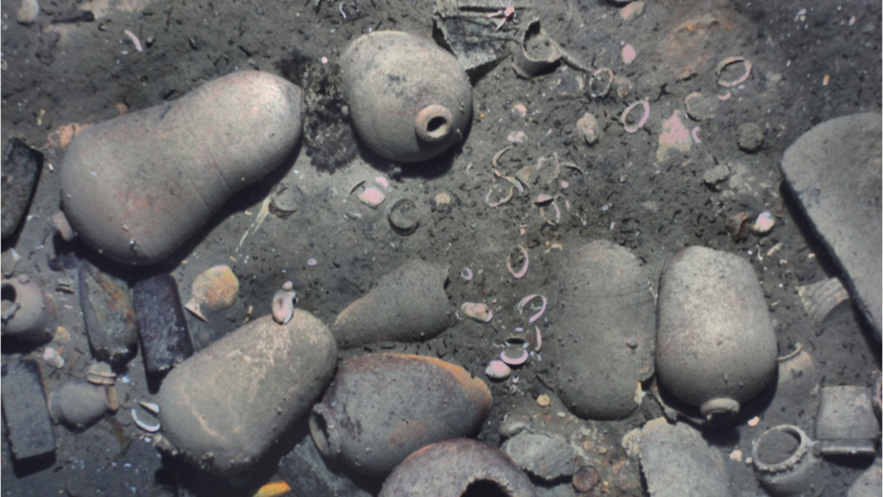 New details emerge from 'holy grail of shipwrecks' off the Caribbean