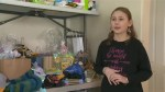 9-year-old hosts online auction to raise money for Regina NICU