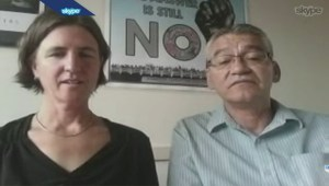 Northern Gateway decision: Opposition to the pipeline