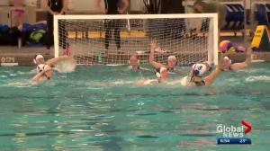 Edmonton Tsunami Water Polo Club enjoys successful year
