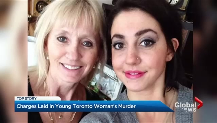 Charge laid against suspect in Tess Richey case upgraded to first-degree murder