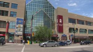 Cinema closure casts doubt on downtown mall's future