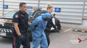 Edward Downey to stand trial for 1st-degree murders of Sara Baillie, daughter Taliyah Marsman