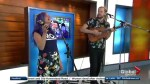 The Royal Foundry perform 'All We Have' on The Morning Show