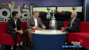 Tickets for 106th Grey Cup in Edmonton go on sale Friday