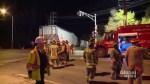 Emergency officials investigate derailment in Scarborough