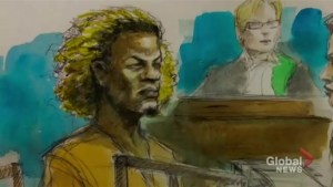 Jury finds man guilty of first degree murder in fatal stabbing of Toronto cancer researcher