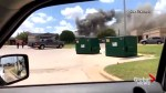 Patients evacuated after explosion at Texas hospital