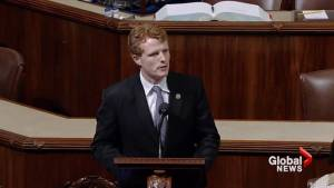 Kennedy stands up for transgender soldiers in U.S. Military after Trump tweets