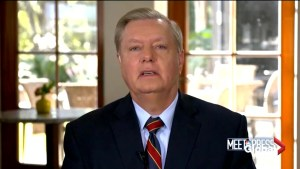 Graham says terminating Mueller investigation would be 'a disaster for the Republican Party'