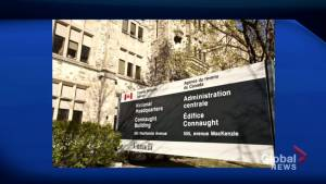 Canada Revenue Agency dealing with online outage, unclear when it will be back