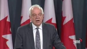 McCallum: Allow the justice system to punish Canadian citizens