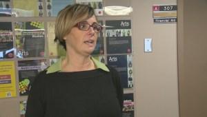 Electrical equipment failure shuts down Okanagan College in Vernon