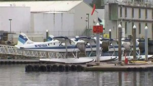 Canadian among 4 killed in Alaska floatplane crash