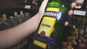 Why no online liquor sales along with cannabis in B.C.?