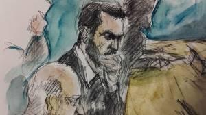 Convicted drunk driver Marco Muzzo denied parole