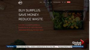 Website connects food producers with consumers to reduce food waste