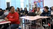 Play video: Pediatricians call for later starts at schools