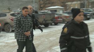 Cop details crime scene in Regina murder trial of man accused of killing girlfriend