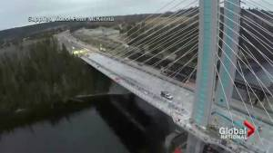 What went wrong with the Nipigon Bridge? (02:16)