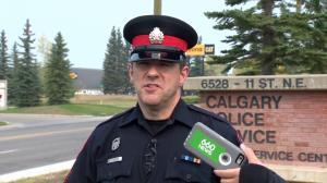 Police call investigation into fatal Calgary crash 'complicated'