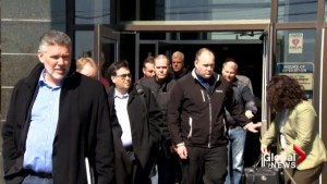 Judge dismisses charges against jail guards in death of N.S. inmate