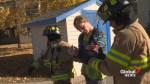 Mock disaster tests High River's emergency preparedness