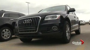 Audi refuses to admit fault, then releases recall for same issue