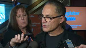 Alberta negotiating in 'what we thought' was good faith with feds on Olympic funding: finance minister
