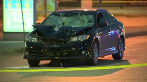 Two pedestrians dead after early morning collision in Winnipeg