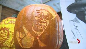 Why you may be carving your pumpkins incorrectly