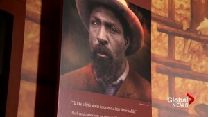 John Ware legacy carries on as Calgary celebrates Black History Month