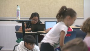 Premier Scott Moe announces $7.5M in new education funding