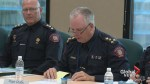 Calgary police chief Roger Chaffin to retire after 3 years in top position