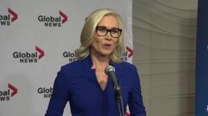 Jennifer Keesmaat says John Tory 'not willing to lead' on affordable housing