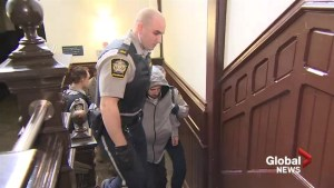 Jury in Nicholas Butcher trial hears 911 call