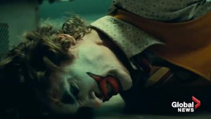 'Joker' teaser trailer