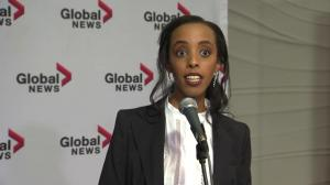 Toronto needs leadership that can speak to working class, 'racialized' people: Gebrasallasi