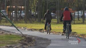 West Island cyclists and pedestrians sound off