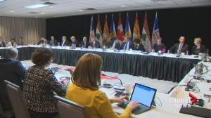 Atlantic provinces hope to entice more foreign students to stay after graduation