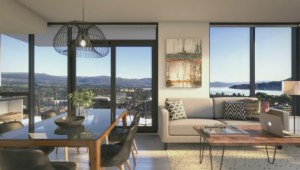Condo construction pace in Kelowna not slowing down