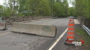 Quebec floods: L'Anse-à-l'Orme Road still closed