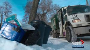 Changes could be on the way for Edmonton garbage separation