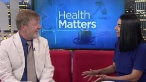 Health Matters: Hearing Loss Awareness