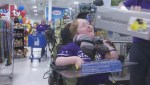 Toys 'R' Us shopping spree for B.C. girl