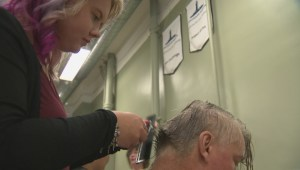 Manitoba hairstylists give back and take a little off the top in 'Snippets of Love'