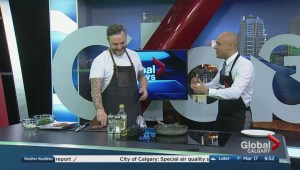 Nomad Dinner Club brings celebrity chefs to Calgary