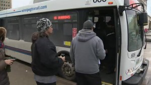 Winnipeg Transit rates on the rise, routes possibly cut: City of Winnipeg budget