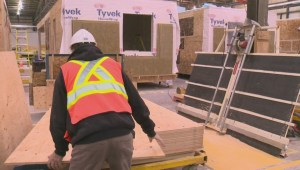 Penticton company rebounds on the back of growing modular home market